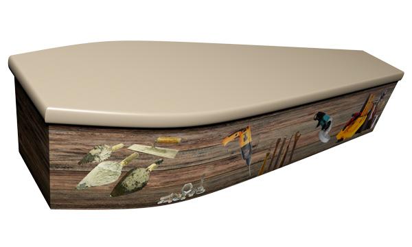 Coffins Contemporary Hearnden Smith Daughters Funeral Directors